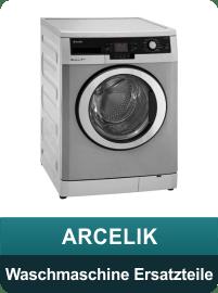Arcelik Waschmaschine Ersatzteile und Zubehör