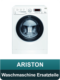 Ariston Waschmaschine Ersatzteile und Zubehör