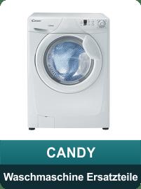 Candy Waschmaschine Ersatzteile und Zubehör
