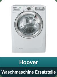 Hoover Waschmaschine Ersatzteile und Zubehör