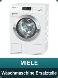 Miele Waschmaschine Ersatzteile und Zubehör