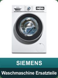 Siemens Waschmaschine Ersatzteile und Zubehör