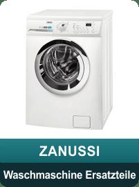 Zanussi Waschmaschine Ersatzteile und Zubehör
